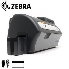 Z71 0m0c0000em00   zebra zxp series 7 cardprinter enkelzijdig ma