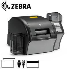 Z92 0m0c0000em00   zebra zxp series 9 retransfer cardprinter dub