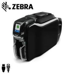 Zc35 000c000em00   zebra zc350 cardprinter enkelzijdig usbethern