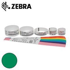 Z 10012713 4k   zebra polsband fun kleefsluiting  25x254mm  groe