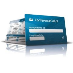 Case - NFC voor conference calls