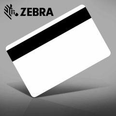 Zebra PVC HiCo magneetstrip pas 2750oe