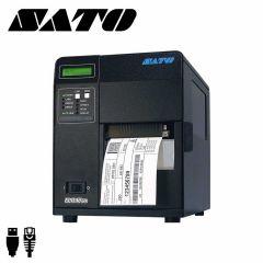 SATO M84Pro labelprinter 203dpi direct thermisch en thermisch transfer USB/ethernet