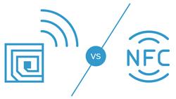 rfid versus nfc