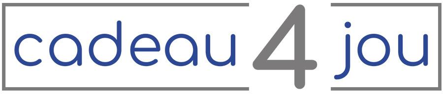logo Cadeau4jou