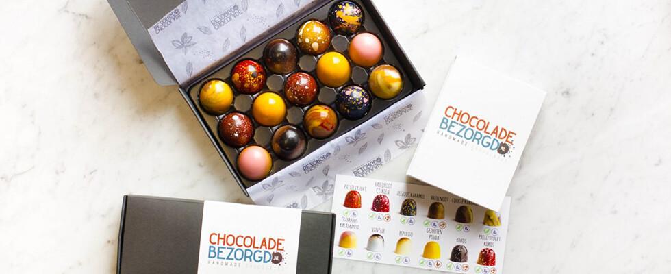 bonbons chocoladebezorgd