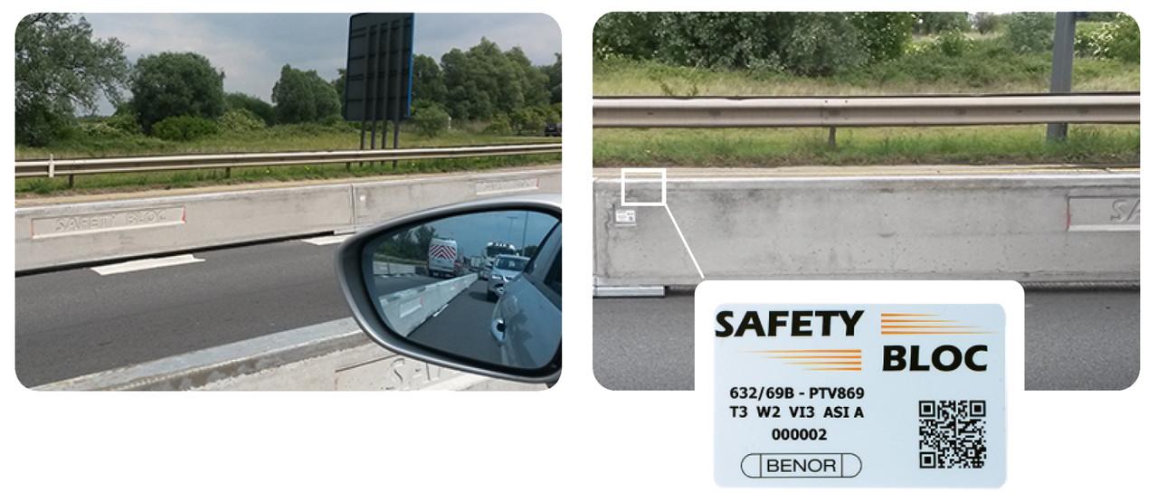 safety bloc