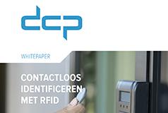 Contactloos identificeren met RFID