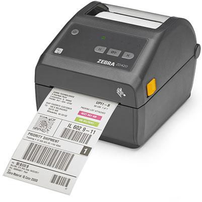 labelprinters van DCP