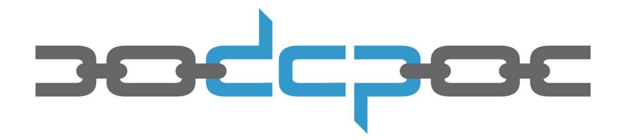 DCP is de onmisbare schakel