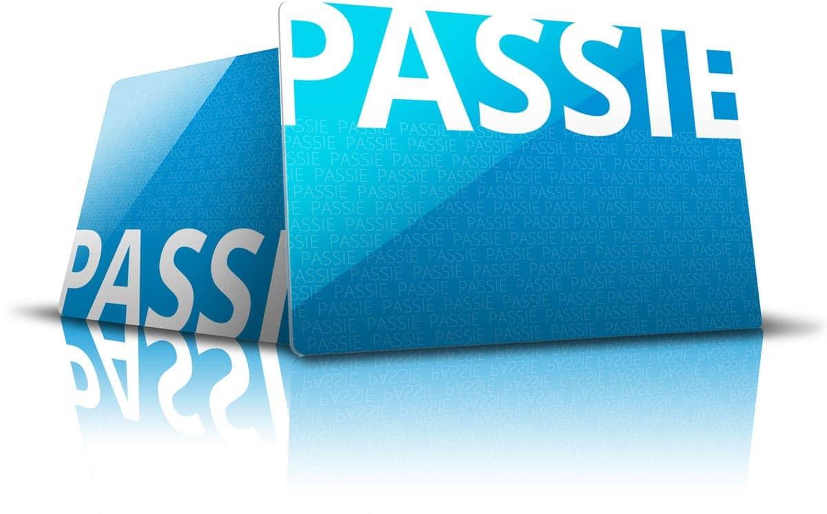 passie voor pasjes