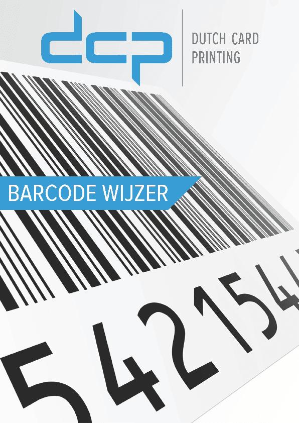 Barcode wijzer