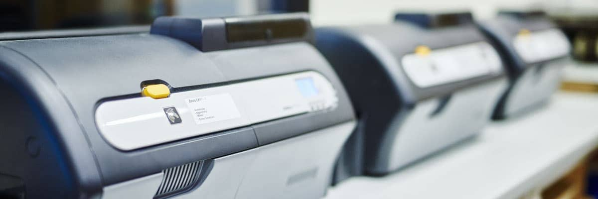 service en onderhoud cardprinters