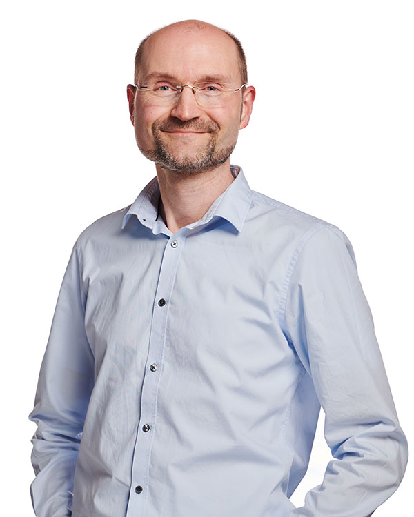 Harald Rotgers