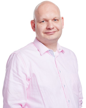 Rudi van der Maas