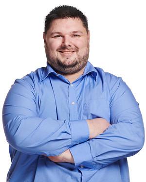 Stefan Hut
